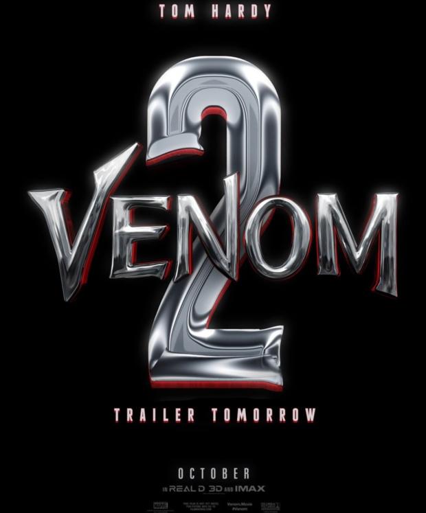 《毒液2》导演秒删信息,首支预告即将曝光?