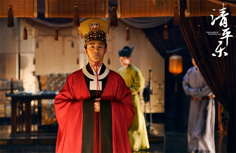 王凯新剧霸屏,双剧播出PK,你最期待赵祯还是夏远?