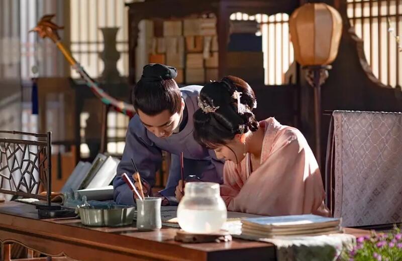 《【恒耀网上平台】《清平乐》八大王和大娘娘到底有何仇怨?为何揪着她不放?》