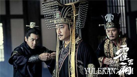 《庆余年》后张若昀有什么剧要播吗?和谁搭档?