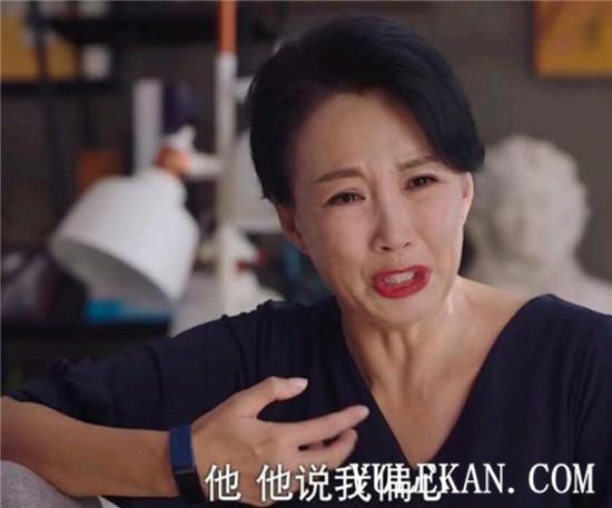 《下一站是幸福》父母为什么不支持贺灿阳蔡敏敏的恋情?
