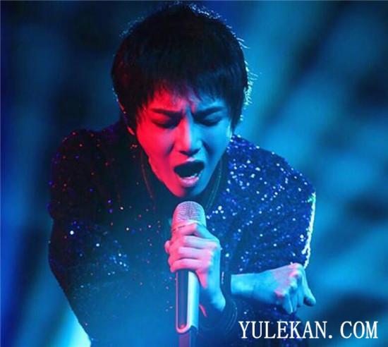 《歌手》刘柏欣一上来就挑战华晨宇?你哪来的勇气?