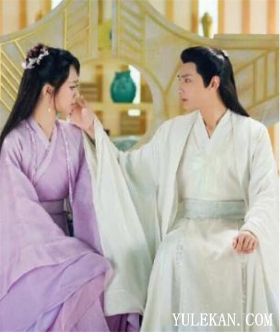 十大华语男演员榜单出名,杨紫的老熟人竟占一半以上?