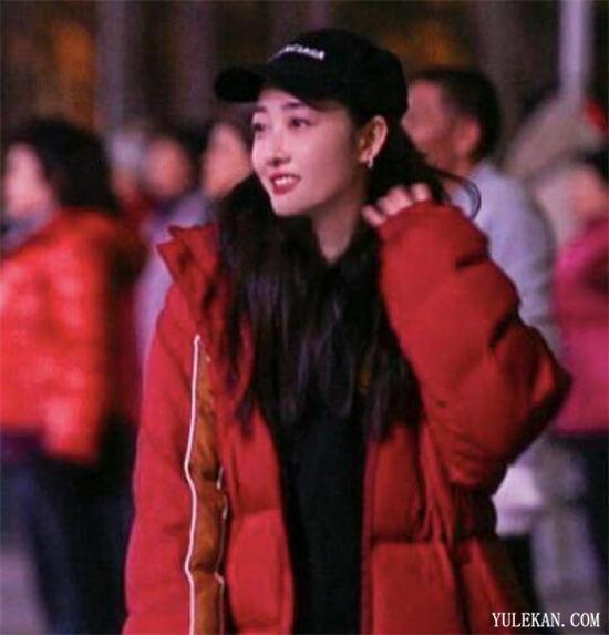 蒋梦婕为什么要参加《我家那闺女》?不是和尹正在一起了吗?