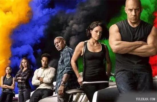 《速度与激情9》预告中的神秘人物是谁?上映了吗?