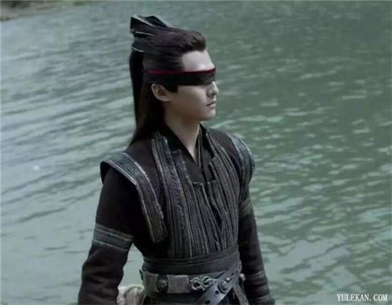 【美天棋牌】《庆余年》中五竹的武功真的堪比大宗师?到底有多强?