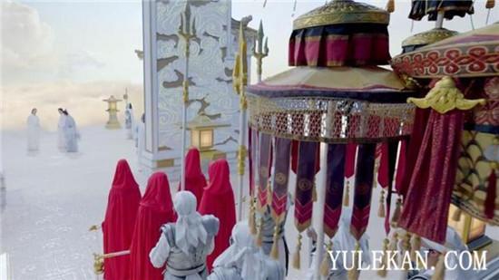 【美天棋牌】《三生三世枕上书》白浅大婚偏离原著的地方有哪些?