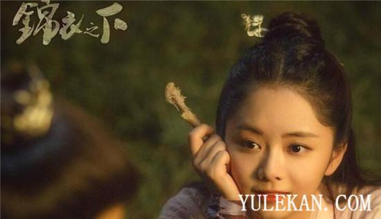 【美天棋牌】谭松韵继《锦衣之下》后还有哪些待播剧?她会成为流量小花吗?