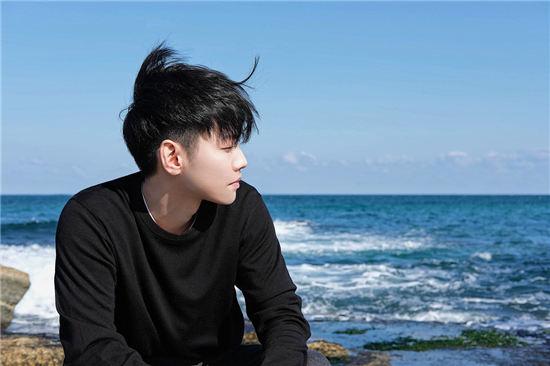 最新EP《最好的你》同名主打歌上线
