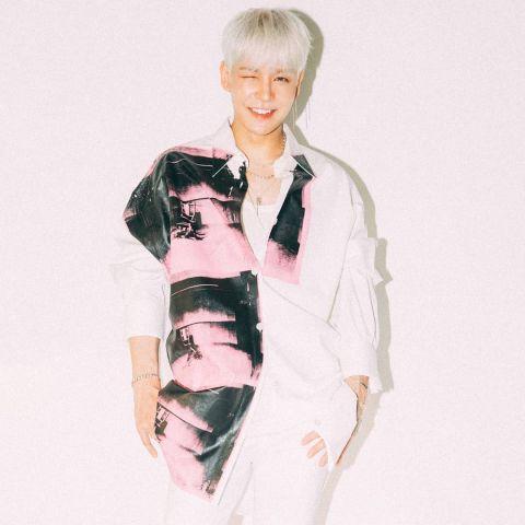 姜成勋2月开唱 首度公开表演个人新歌