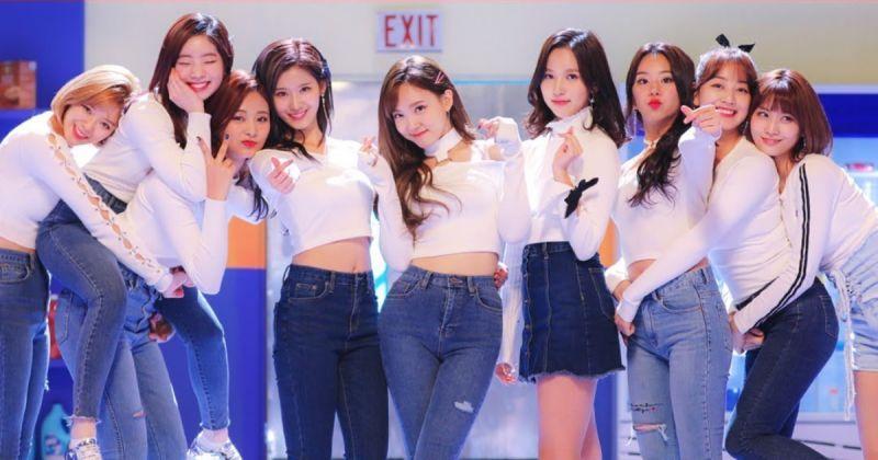 重温 TWICE 的应景魅力〈Heart Shaker〉MV 破三亿!