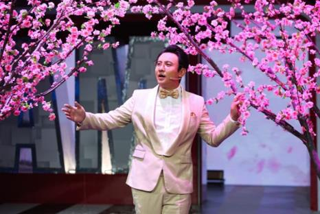 《王牌3》沈腾幽默领衔金曲集结 秀唱功模仿秀艺能全开