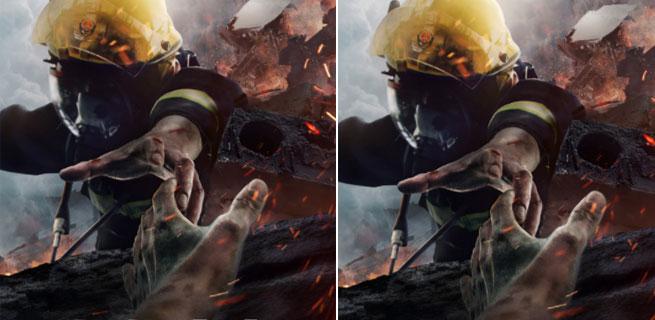 《蓝焰突击》聚焦消防救援题材 任嘉伦陈小纭齐聚消防队伍