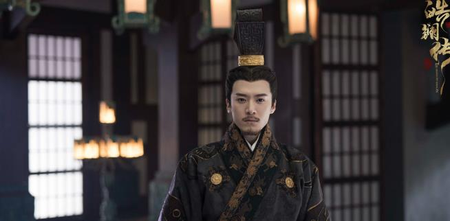 《皓镧传》会员收官 聂远被逐吴谨言辅佐佟梦实成就大业