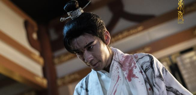 《东宫》寻找角色背后的闪光点  陈星旭彭小苒演技直击人心
