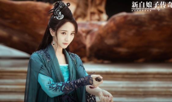 《新白娘子传奇》大结局全员黑化 许仙白素贞能否圆满?