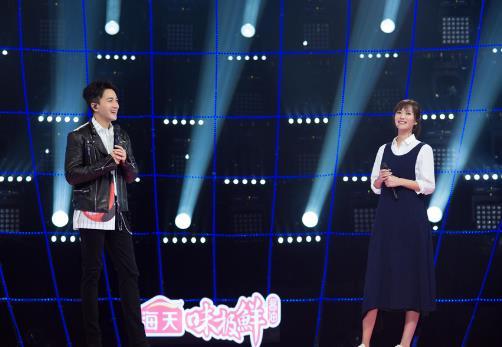 《跨界歌王》第二期刘恺威对唱获胜 下期将再有新挑战