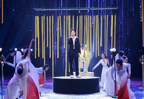 跨界歌手高能反差不断,《跨界歌王》突围赛风格大变