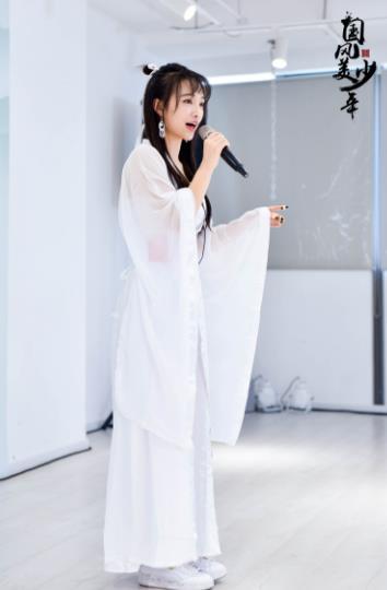 """大厂男孩""""回锅""""《国风美少年》SHN48成员惊现海选面试现场"""
