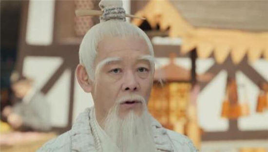 【美天棋牌】《剑王朝》中谁死得最惨?