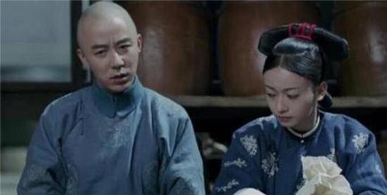 【美天棋牌】《延禧攻略》袁春望到底是不是雍正的私生子?