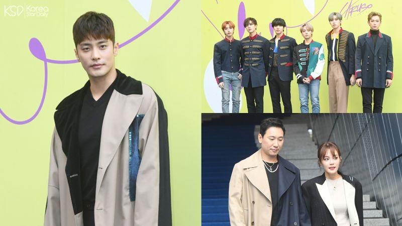 「2020SS首尔时装周」开始!抢先一睹明年春夏的韩国潮流吧