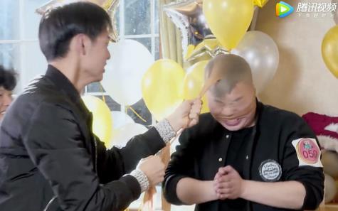 《周一见3》粉丝大逆袭成主角  沈梦辰遭史上最残酷惩罚