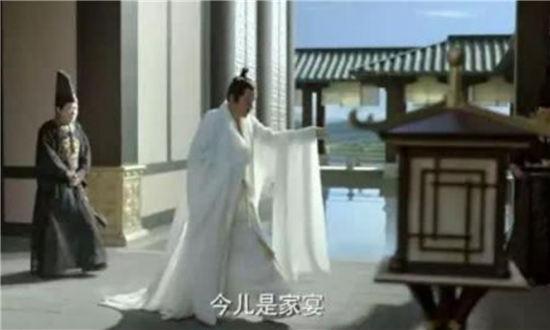 【美天棋牌】庆帝在宫里办家宴是什么目的?