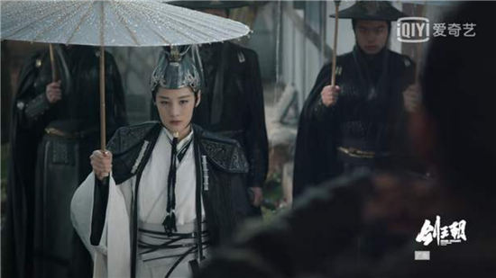 【美天棋牌】《剑王朝》夜策冷最后想做的那件事到底是什么?