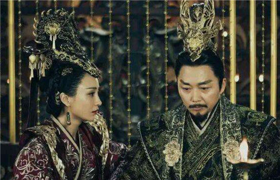 【美天棋牌】《剑王朝》叶甄为什么一直没有自己的孩子?