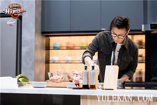 《我们的乐队》谢霆锋亲自下厨为王俊凯萧敬腾煲汤是哪一期?