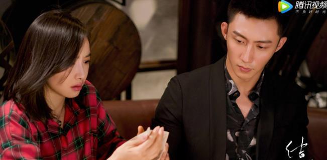 《结爱·千岁大人的初恋》首播 宋茜黄景瑜浪漫初遇开启暖爱之旅