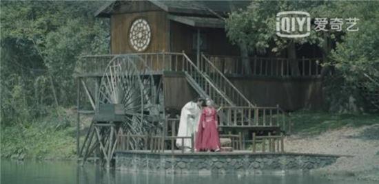 【美天棋牌】《剑王朝》梁惊梦是真的喜欢叶甄吗?