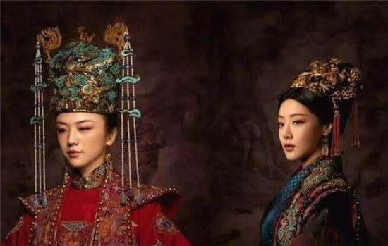 【美天棋牌】《大明风华》安贵妃为什么权利还不如太子妃?