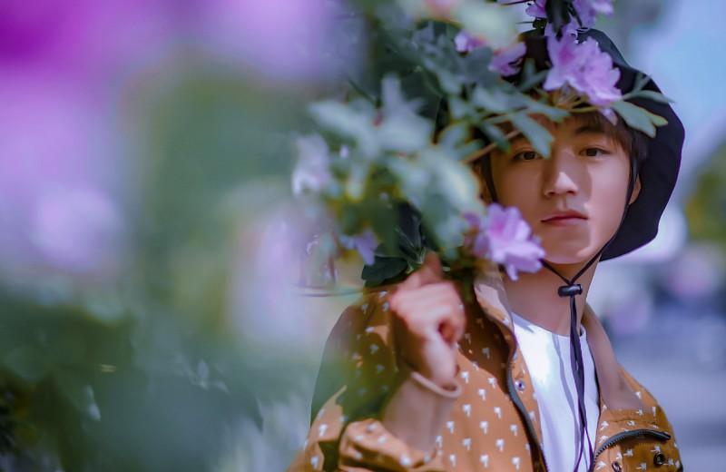 顶级流量小生王俊凯录制新综艺,与众多明星前辈齐上阵