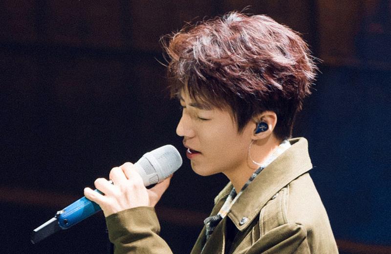 《我们的乐队》王俊凯谈年少成名,成长的道路压力非常不易