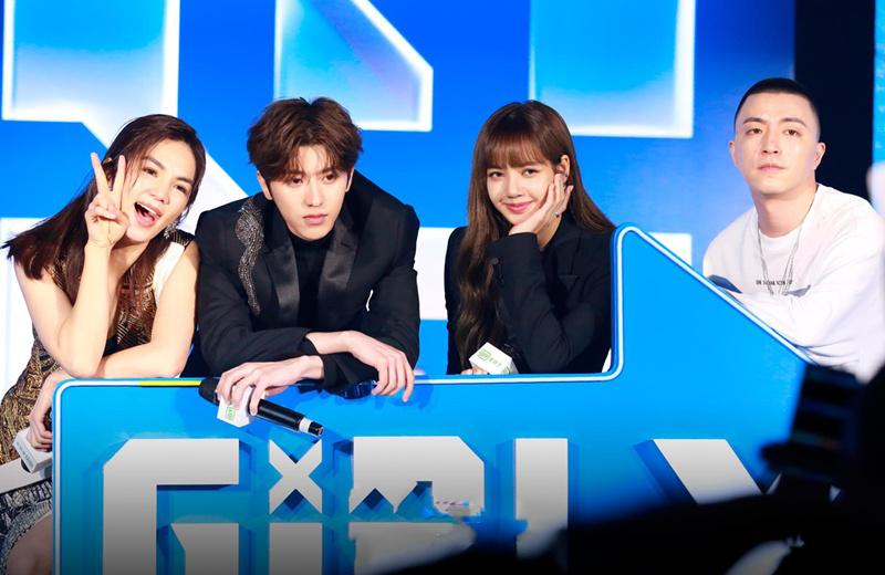 《青春有你2》迎来超A女练习生,蔡徐坤和陈嘉桦高度评价