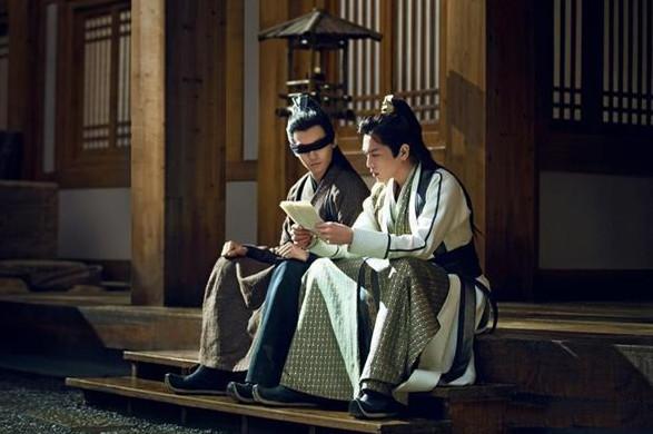 《【摩臣手机版登录地址】电视剧《庆余年》为什么会是神作?》