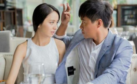 曝佟丽娅陈思诚已签离婚协议 两人分居不见面