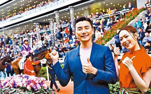 洪永城透露新年计划 邀请女友同居向结婚目标努力