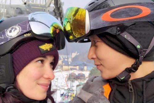 请回答9102:韩庚卢靖姗12月31日新西兰办婚礼