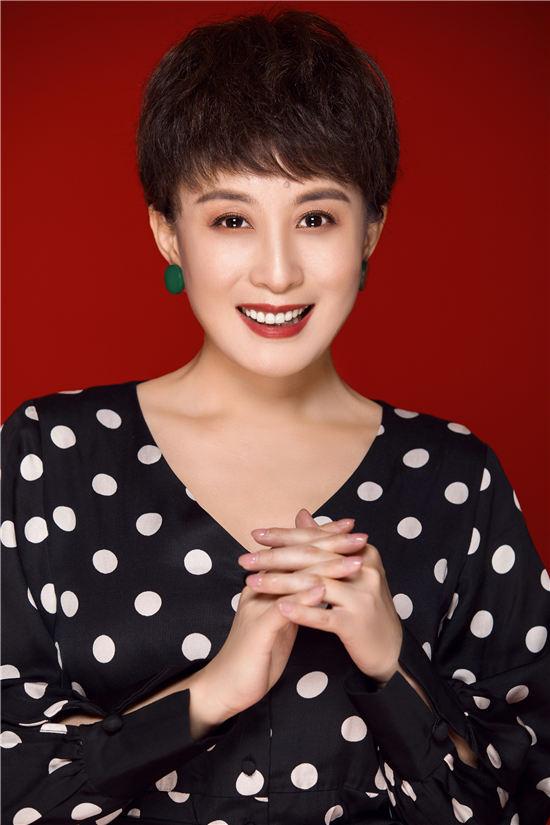 【美天棋牌】赵倩在电视剧《热爱》里饰演的谁?