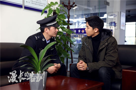 【美天棋牌】电视剧《漫长的告别》讲述了什么?