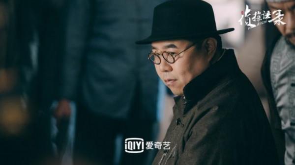 """《【摩臣官方登陆】刘恩尚《侦探语录》开播 """"神助攻""""演技引期待》"""