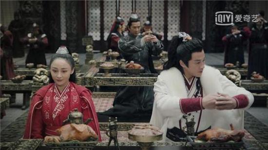《【摩臣测速登录】《剑王朝》梁惊梦为什么不喜欢长孙浅雪?却喜欢叶甄?》