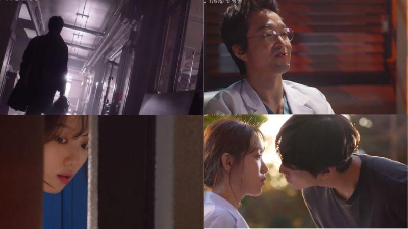 《【摩臣平台登录入口】《浪漫医生金师傅2》首波预告公开》