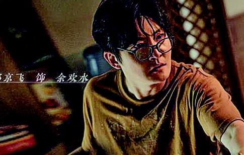 【美天棋牌】郭京飞:对观众最好的回馈不是取悦而是真挚