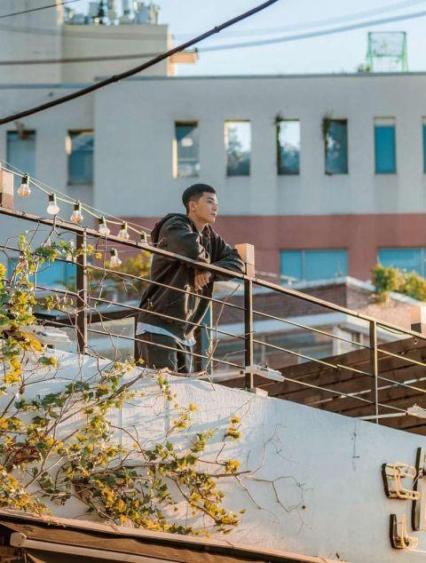 《【恒耀网上平台】朴叙俊主演漫改剧《梨泰院CLASS》造型、剧照曝光》