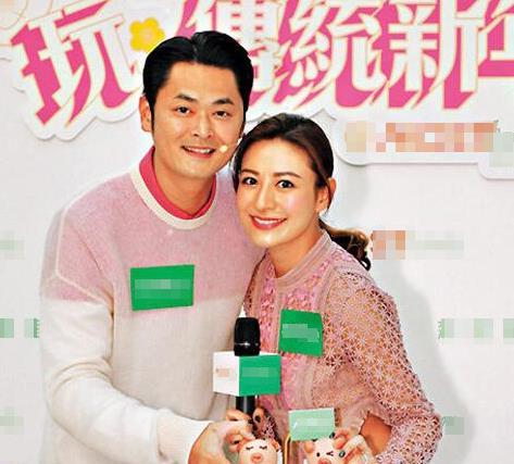 江若琳曝老公婚后态度变 希望今年能生猪宝宝