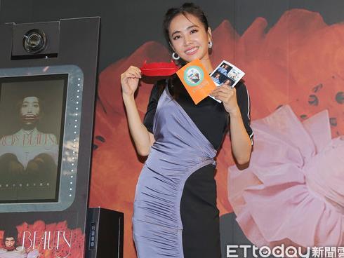 蔡依林新专辑曲目表疑曝光 经纪人:月底就知道